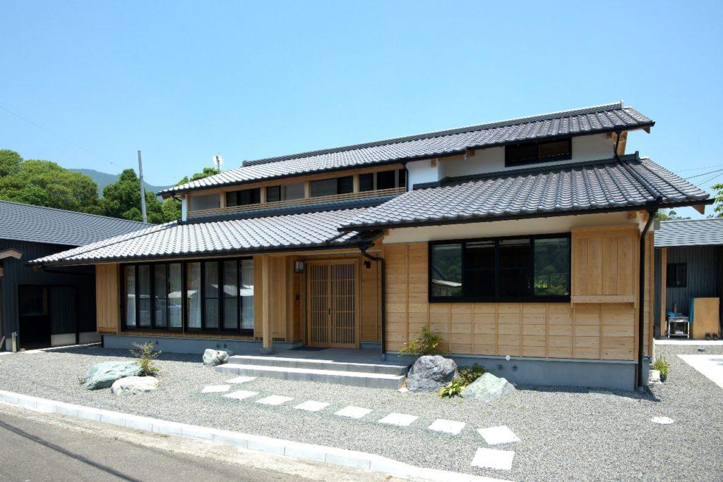 川根本町O様邸