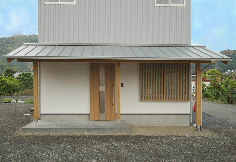 藤枝市K様邸