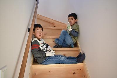 菊川市 三世代がのびのび暮らせる木の家 完成見学会開催。