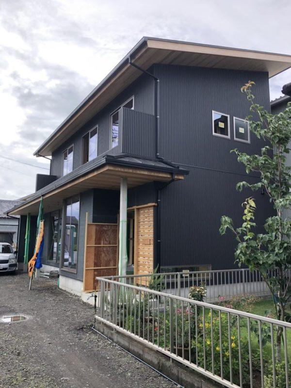 藤枝市S様邸構造見学会開催いたしました
