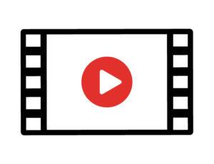 YouTubeチャンネルあります。
